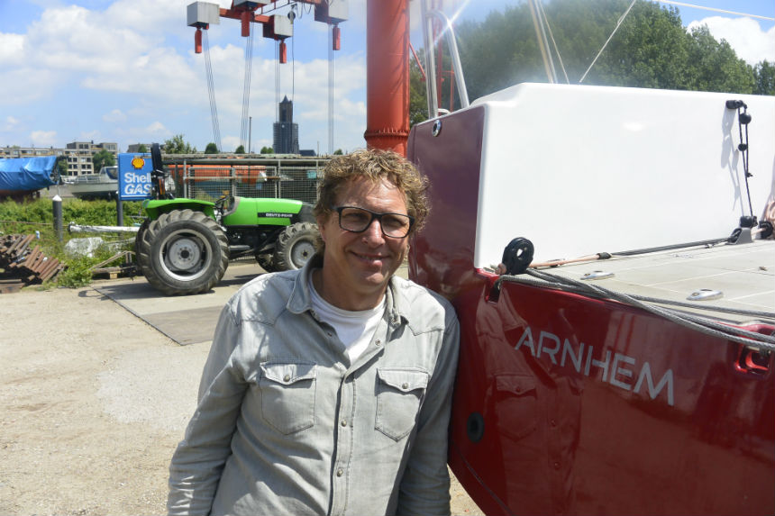 WatersportCentrum Arnhem - Bart van Breeschoten