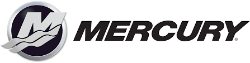 WatersportCentrum Arnhem - Logo Mercury