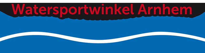 WatersportCentrum Arnhem – Logo Watersportwinkel Arnhem