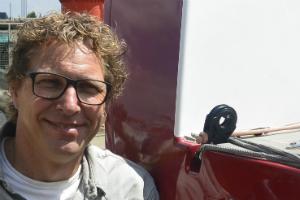 Bart van Breeschoten / Jachtbouwer