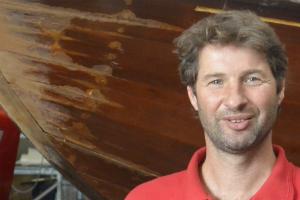 Michiel van der Stelt / Jachtbouwer