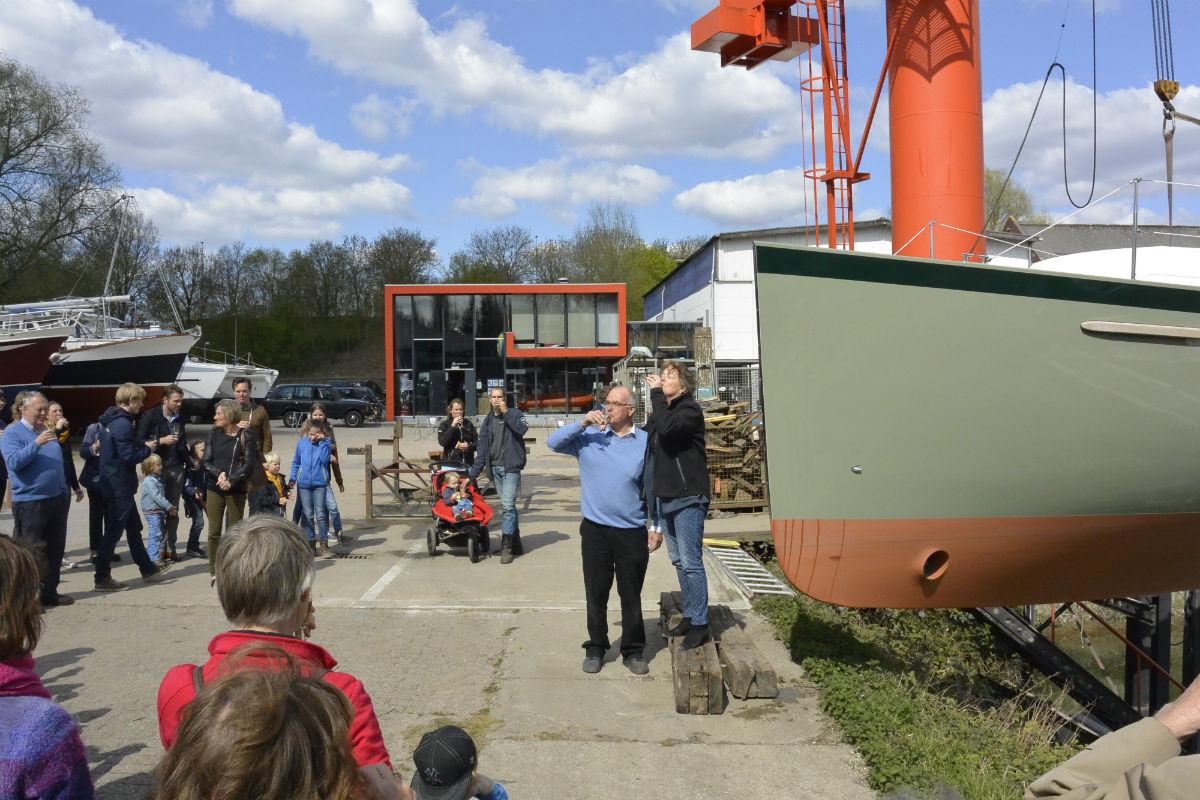 WatersportCentrum Arnhem - Project Jan